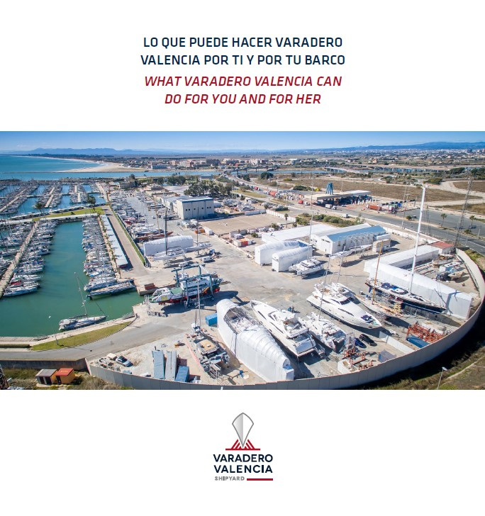 Varadero Valencia Shipyard