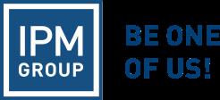 Logo IPM GROUP